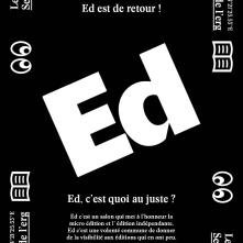 Appel a projet ED 2 Okk